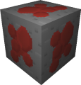 Red Stone Ore